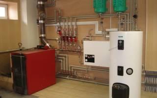 Что такое автономное отопление в частном доме