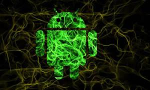 Не устанавливаются обои на андроид черный экран