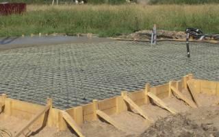 Стеклопластиковый бетон смеси бетонные бсг на известняковом щебне