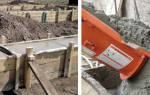 Марка бетона по водонепроницаемости для фундамента
