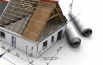 Устройство фундаментов в малоэтажном строительстве