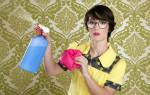 Как убрать пыль с обоев