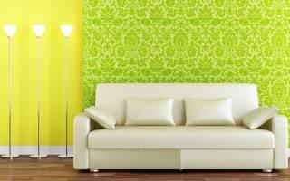 Что дешевле обои или покраска стен